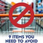 Although there are great deals, there are also a bunch of items that you should avoid buying at Costco, as the prices aren't as good as you could pay elsewhere.