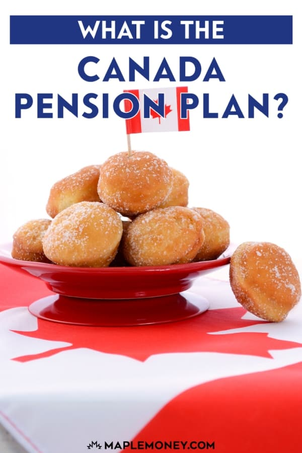 The Canada Pension Plan (CPP) is part of Canada's retirement income system. The CPP is a monthly benefit designed to replace 25% of your earnings.