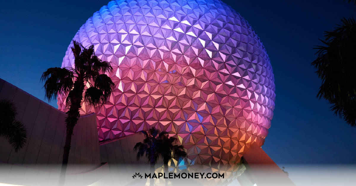 The key to saving money and time at Disney World is to plan your visit well in advance. Take advantage of discounted tickets and credit card travel rewards so you're ready to book a flight anytime a great deal comes along.