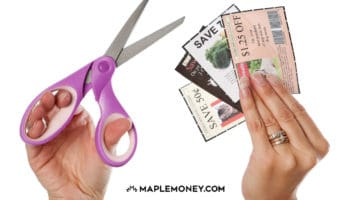 Double Coupons in Canada – Is It Possible?