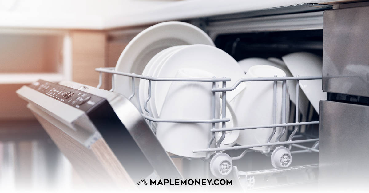 Dishwashers are great for cleaning your dirty dishes, but they can do so much more than that. Here are different items you can put in the dishwasher.