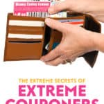Extreme couponing is a lot of hard work but it pays off - big time - in the long run. If you want to give extreme couponing a try, here are some tips.