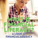 Financial education forms the foundation for life success. Here's a deep look into the financial literacy issues by the Task Force on Financial Literacy.