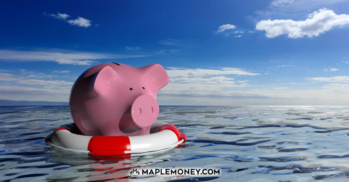 How to be Financially Prepared for an Emergency