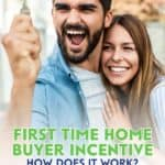 The First Time Home Buyer Incentive makes it easy for home buyers to afford a home. It's a step in the right direction for housing affordability in Canada.