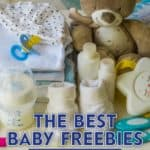 Are you pregnant? Have a baby? Here's some great news - you're entitled to FREE stuff! Yep, just for having a baby. Aren't kids great? Here's a list of free baby samples available for you to order.