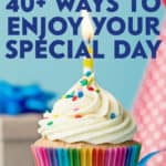 Celebrate your special day by getting free birthday stuff. Take advantage of these Canadian birthday freebies and nab yourself some free stuff.