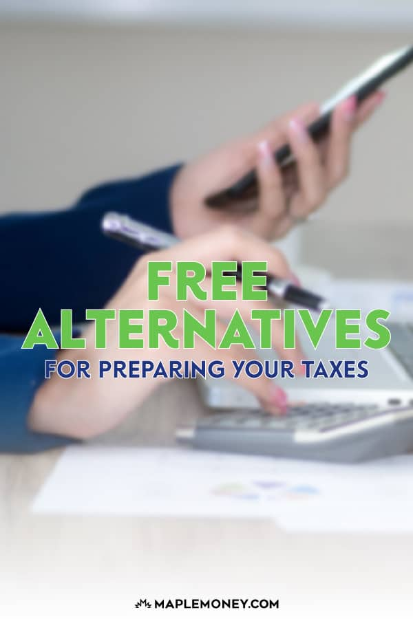 There are plenty of free tax software alternatives with great functionality that offer you the ability to take care of most tax situations without paying.