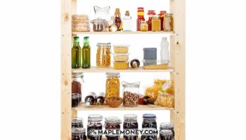 Frugal Pantry Items You Should Have