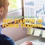 The idea of trading currencies is attractive since forex trading provides an interesting and potentially lucrative alternative to other types of investing.