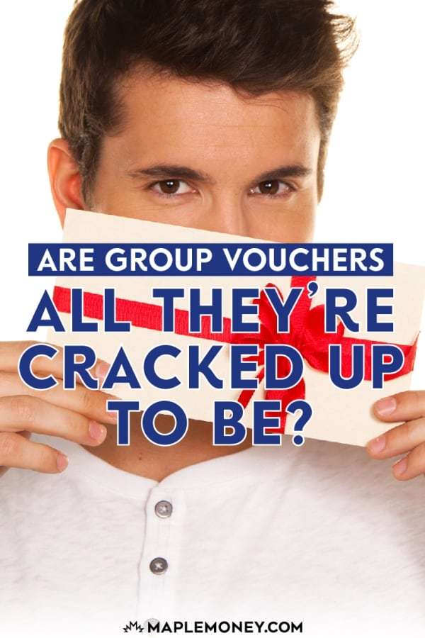 Sites like Groupon and LivingSocial make it possible for you to enjoy great deals. But are these group deal vouchers all they're cracked up to be?