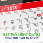 If you are not receiving the GST/HST credit, you could be missing out on a substantial government benefit 4 times each year. Learn more about GST payment dates.