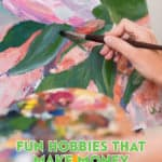 They say you should never make your hobby your job because the passion may fade when fun becomes work. But what about turning your hobby into a side hustle?