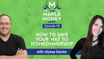 How to Save Your Way to Homeownership, with Alyssa Davies