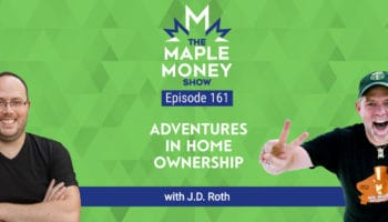 Adventures in Home Ownership, with J.D. Roth