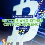Here's more information on how to buy bitcoin in Canada. Before diving into it, remember the risks and only use money that you can afford to lose.