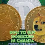 Dogecoin is just one of the hundreds of cryptos, but is more notable due to its interesting background. So what is Dogecoin, and where can you buy it in Canada?