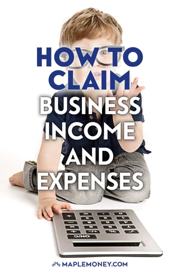 Want to know how to properly claim your business expenses and income come tax time? All business income and expenses are claimed on a T2125 form.