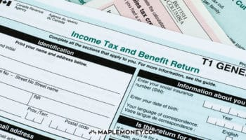 How to Do Your Own Taxes In Canada