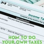 If you don't know how to do your own taxes, start by logging in to your favourite tax return software, all from the comfort of your own home.