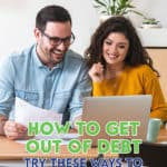 While getting out of debt is challenging, you can do it. Here are 15 steps to help you make paying off debt a priority.