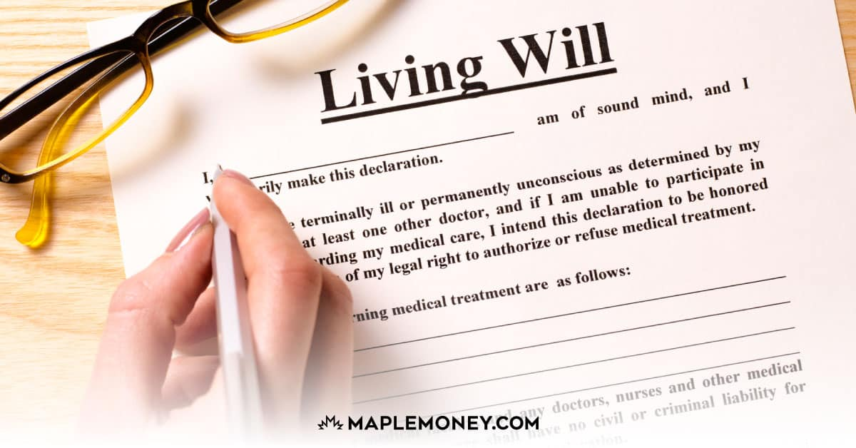 How to Make a Will – What You Need to Know