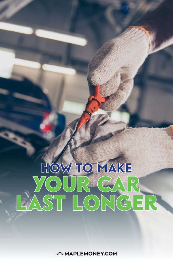 A car that is properly maintained will have fewer problems and cost less in the long run. Your car will last longer, and need fewer expensive repairs.