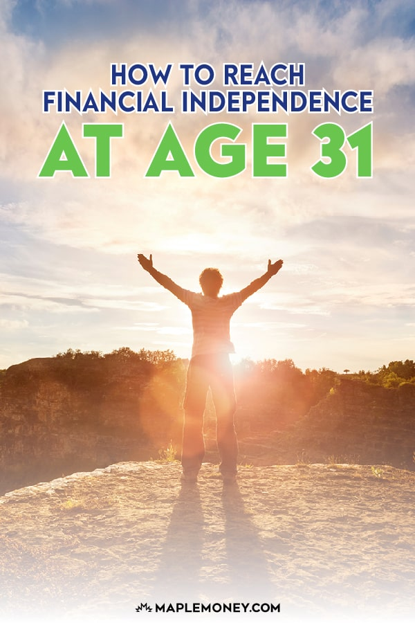 """What does reaching financial freedom mean to you? Here's my three-step plan to achieving """"findependence,"""" a term short for financial independence."""