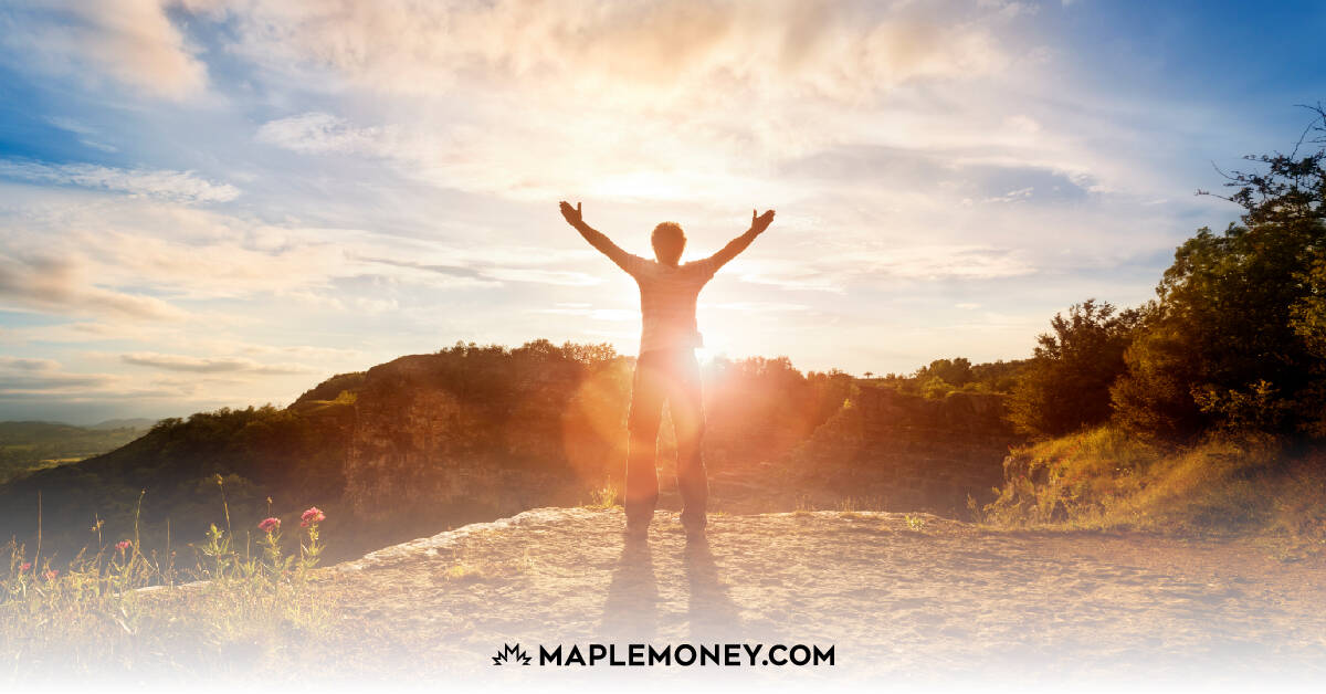 How to Reach Financial Independence at Age 31