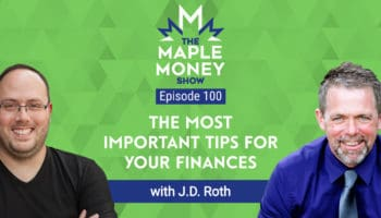 The Most Important Tips for Your Finances, with J.D. Roth