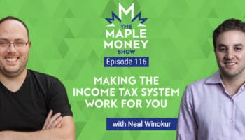 Making the Income Tax System Work for You, with Neal Winokur