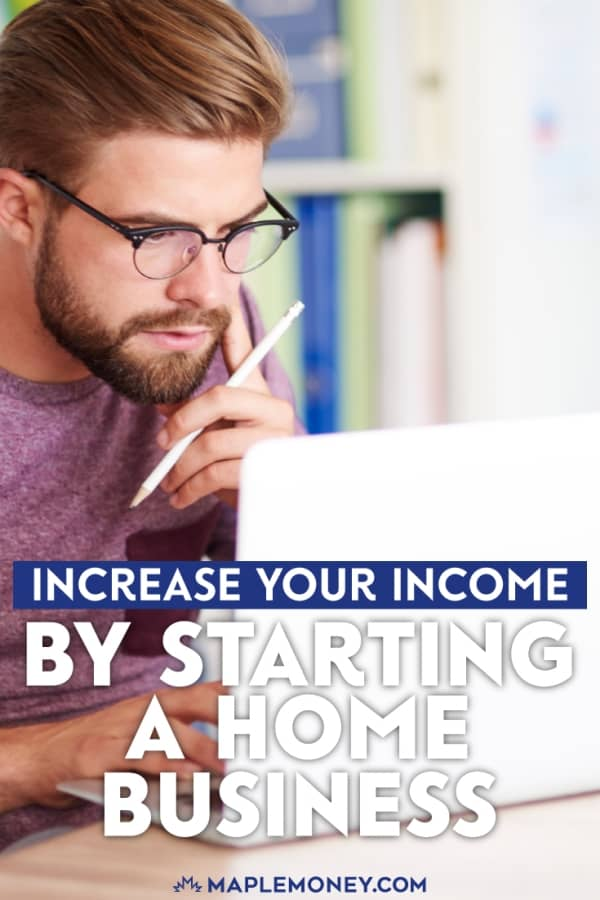 Wish you had more money coming in? Starting a home business can be a great way to supplement your regular income and provide you with some tax opportunities.
