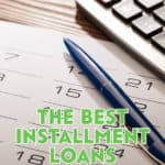 There are many reasons people choose installment loans. Regardless of the type of loan you take out, you need to think long and hard before going into debt.