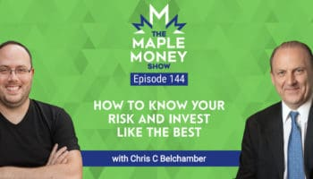 How to Know Your Risk and Invest Like the Best, with Chris C Belchamber