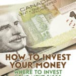 You've got $1000 in your pocket, and it's up to you how to invest your money. If you're new to investing, the decision is not as easy as it sounds.