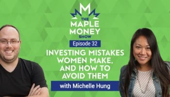 Investing Mistakes Women Make, and How to Avoid Them, with Michelle Hung
