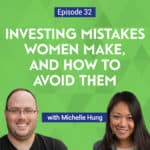 Michelle Hung, from the Sassy Investor, dives into the female mindset on how women perceive the stock market and if they're waiting too long to start investing.