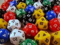 Asset Allocation and Investment Probabilities