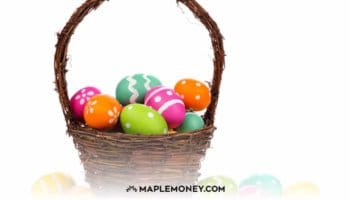 12 Super Fun Easter Crafts for Kids