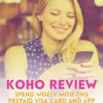 Rewards aside, if you're looking for ways to manage your spending and save at the same time, KOHO might be the perfect fit.