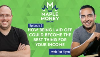 How Being Laid Off Could Become the Best Thing for your Income, with Pat Flynn