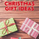 Christmas is just days away and you still have gifts to buy. Here are a few last minute ideas to get Christmas gifts for people remaining on your list.