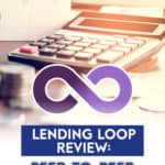 If you're looking for ways to make more money on your fixed income investments, learn more about peer-to-peer lending and Lending Loop in Canada.