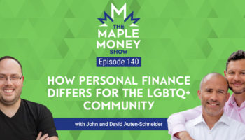 How Personal Finance Differs for the LGBTQ+ Community, w/ John and David Auten-Schneider