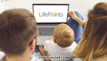 LifePoints Review: Paid Surveys, Product Testing, and More