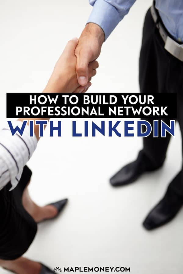 LinkedIn is a career and business networking site. Your LinkedIn profile can help you share your qualifications and expand your career network.