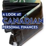 Most Canadians have a budget and try to pay off debt quickly, but could pay more attention to service fees and working to reduce debt.
