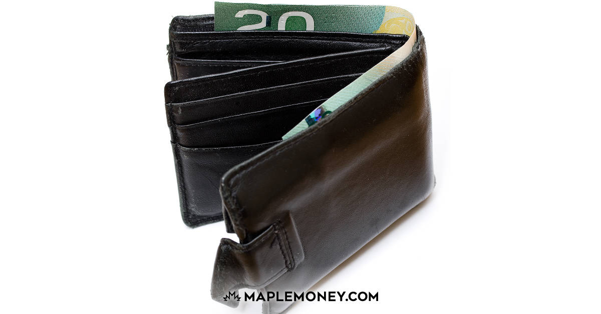 A Look At Canadian Personal Finances