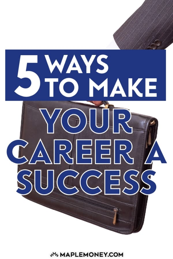 It is no longer enough to have the college degree, go to the big school, or have the first class contacts to make your career a success.