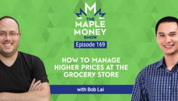 How to Manage Higher Prices at the Grocery Store, with Bob Lai